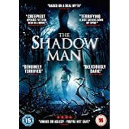 The Shadow Man [DVD]
